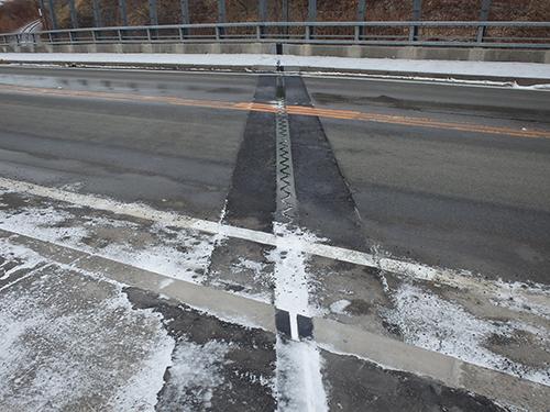一般国道236号浦河町浦河跨線橋補修外一連工事